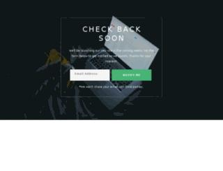 cyclesendit.co.uk screenshot