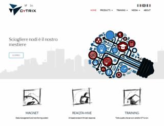 cytrix.net screenshot