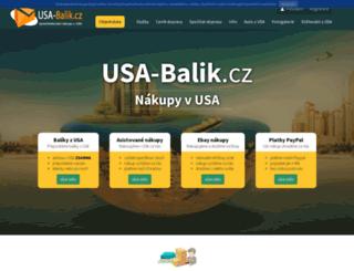cz-ebay.cz screenshot