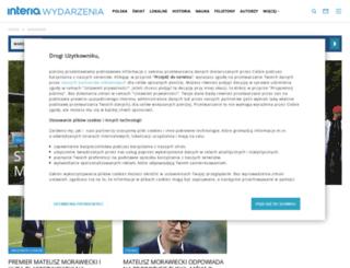 czasdebaty.pl screenshot