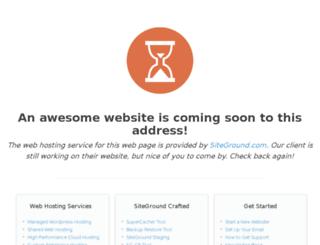 d-mg.com screenshot