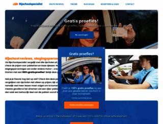 d-tool.nl screenshot