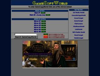 d03.gamecopyworld.com screenshot