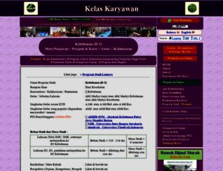 d3-kebidanan.1hehe.com screenshot