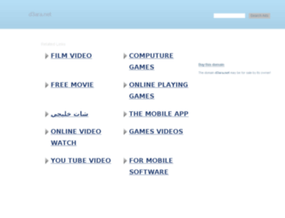 d3ara.byethost31.com screenshot