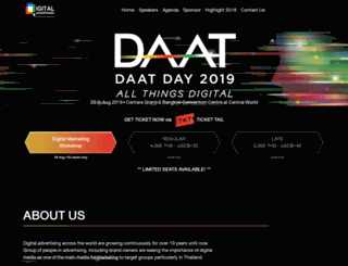 daatday.com screenshot
