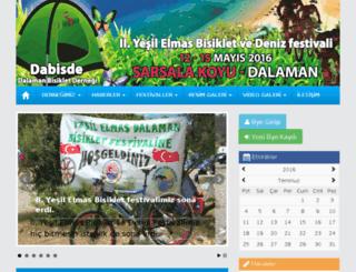 dabisde.com screenshot
