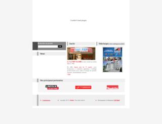 dachir-dz.com screenshot