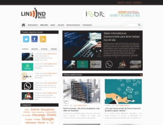 dacostabalboa.com screenshot