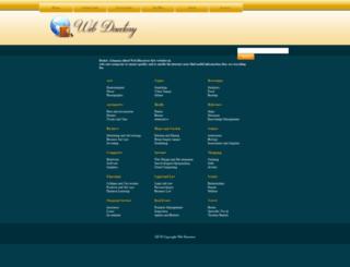 dadaf.com screenshot