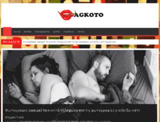 dagkoto.eu screenshot