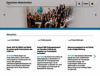 dai.de screenshot