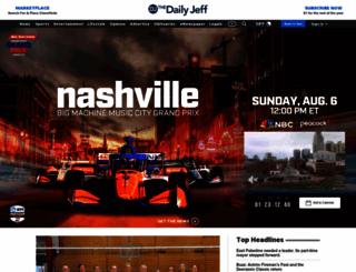 daily-jeff.com screenshot