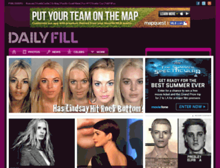 dailyfill.com screenshot