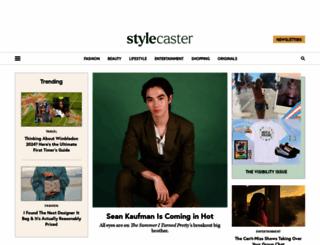 dailymakeover.com screenshot