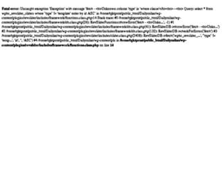 dailymilan.com screenshot