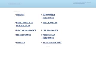 dailyreview.tradeitportal.co.uk screenshot