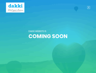 dakki.com.ph screenshot