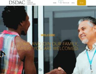 daltonadventist.org screenshot