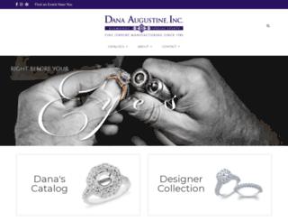 danaaugustineinc.com screenshot