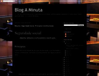 dani-aminuta.blogspot.com.br screenshot