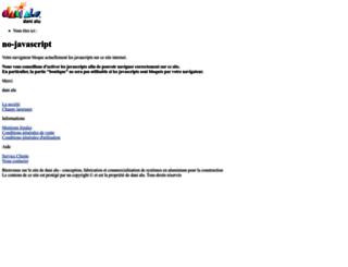 danialu.com screenshot