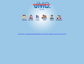 danvillecsd.onlinejmc.com screenshot