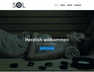 dao-rueang-thaimassage.de screenshot