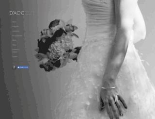 daocdesign.com.br screenshot