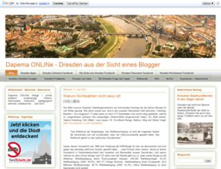 dapemasblog.blogspot.com screenshot