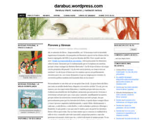 darabuc.wordpress.com screenshot