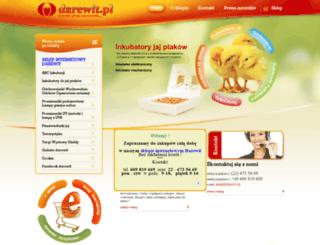 darewit.pl screenshot