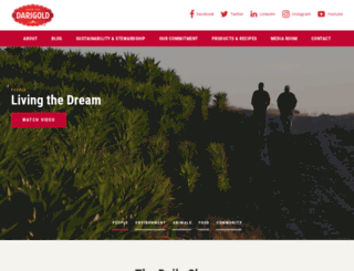 darigold.com screenshot