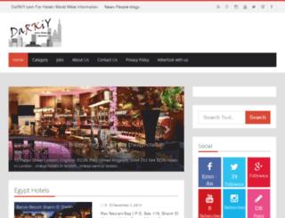 darkiy.com screenshot