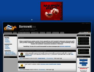 darmowki.eu screenshot