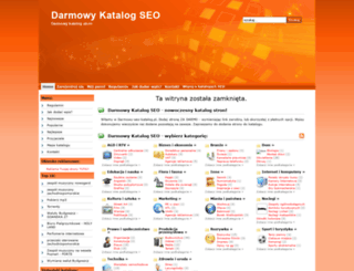 darmowy-seo-katalog.pl screenshot