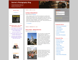 darrencarroll.blogspot.com screenshot