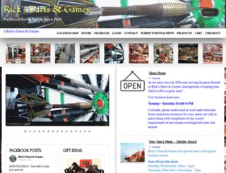 dartsngames.com screenshot