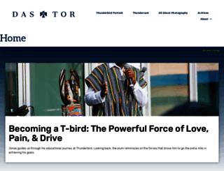 dastornews.com screenshot