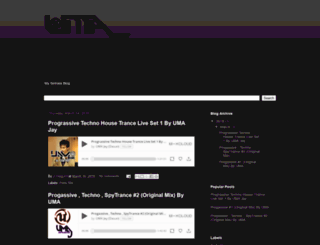 dasunuma.blogspot.com screenshot