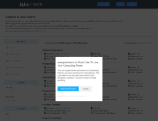 data.jobsintech.io screenshot