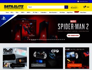 datablitz.com.ph screenshot