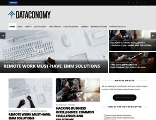 dataconomy.com screenshot