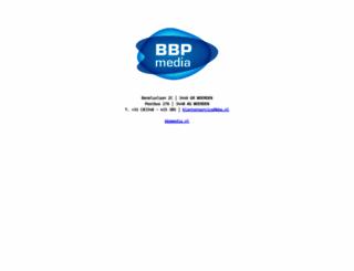 datadriven-commerce.nl screenshot