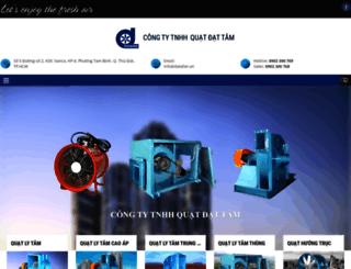 datafan.vn screenshot
