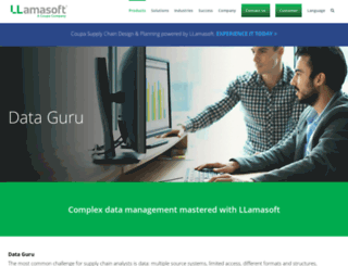 dataguru.com screenshot