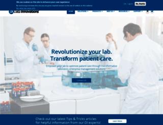 datainnovations.com screenshot
