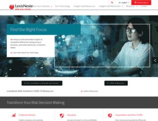 datalister.com screenshot