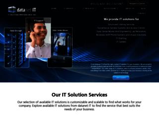 datanetit.com screenshot