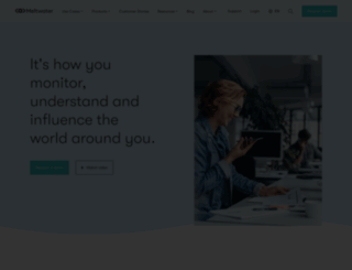 datasift.com screenshot